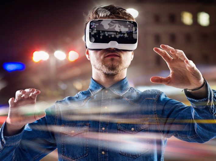 The Most Affordable Virtual Reality Headsets & 360 Cameras