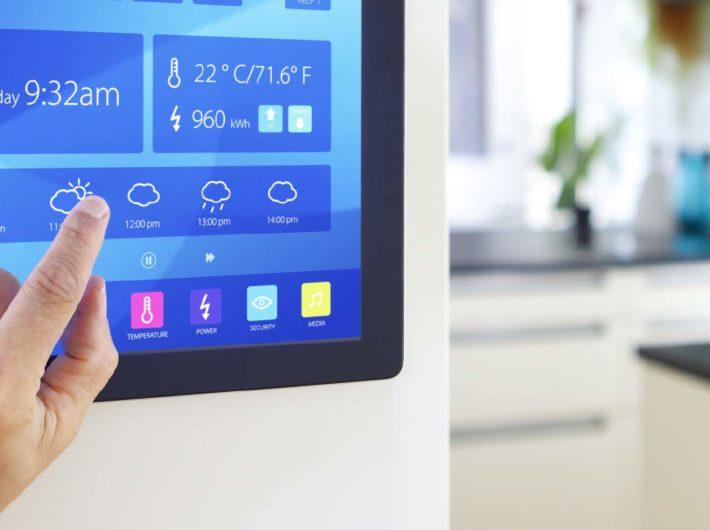 Smart Home Montoring 101